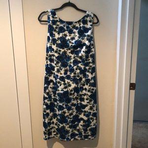 Ann Taylor dress. Size 14